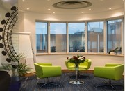 Office Fit Out Company London
