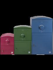 Parcel Storage Box   Smart Parcel Box