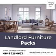 Landlord Furniture Packs in Uk